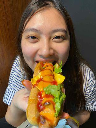 Foto review Burger Bangor oleh Yohanacandra (@kulinerkapandiet) 3