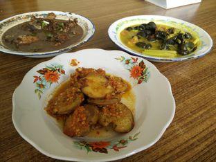 Foto 1 - Makanan(Jengkol Nampol) di Warung Mak Dower oleh Dony Jevindo @doniculinary