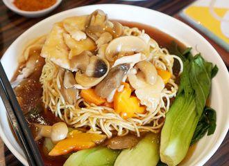 8 Chinese Food Halal di Surabaya Ini Rasanya Juara Banget Loh