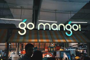 Foto review Go Mango! oleh Yohanes Ali 3