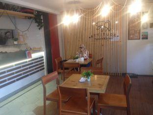 Foto 3 - Interior di Attitude oleh Dianty Dwi
