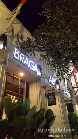 Foto 1 - Interior di Braga Art Cafe oleh Annisa Nurul Dewantari