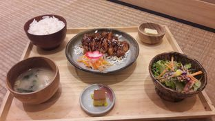 Foto 2 - Makanan di Kyoto Gion Cafe oleh Dzuhrisyah Achadiah Yuniestiaty