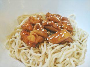 Foto 2 - Makanan(Bakmi Ayam Teriyaki) di Bakmitopia oleh D L