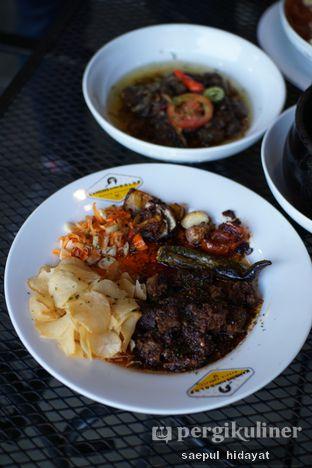 Foto 8 - Makanan di Kambing Babeh Dolof oleh Saepul Hidayat