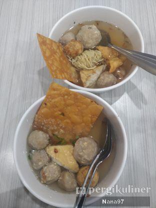 Foto - Makanan di BMK (Baso Malang Karapitan) oleh Nana (IG: @foodlover_gallery)