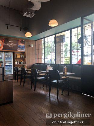 Foto 3 - Interior di Djournal Coffee oleh Cubi