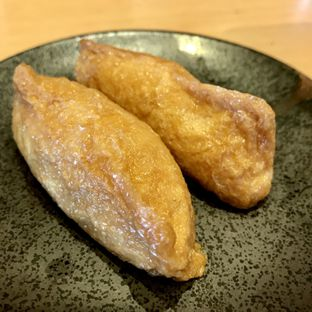 Foto 3 - Makanan di Sushi Tei oleh Andrika Nadia