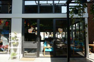 Foto review Gatherinc Bistro & Bakery oleh i_foodjourney 3