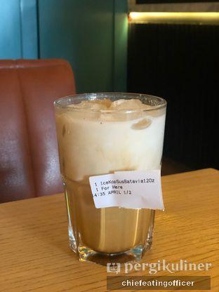 Foto 1 - Makanan di Djournal Coffee oleh Cubi