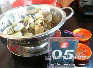 Foto 2 - Makanan(Kerang Kepa) di Kerang Kiloan Pak Rudi oleh Diana Sandra