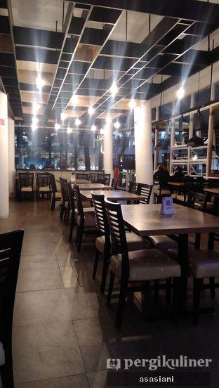 Foto review Pizza Hut oleh Asasiani Senny 3