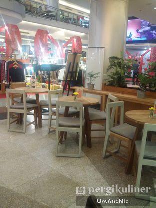 Foto 4 - Interior di Kafe Hanara oleh UrsAndNic