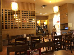 Foto review Huang Hou oleh Vising Lie 7