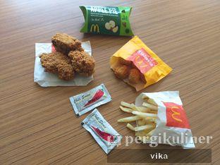 Foto - Makanan di McDonald's oleh raafika nurf