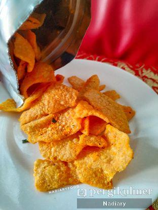 Foto 1 - Makanan di Bakmi GM oleh Nadia Sumana Putri