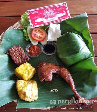 Foto Makanan di Dusun Bambu Ngampar - Dusun Bambu