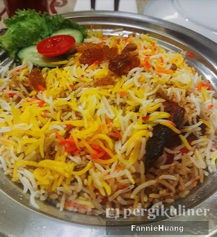 Foto 3 - Makanan di Al-Jazeerah oleh Fannie Huang||@fannie599