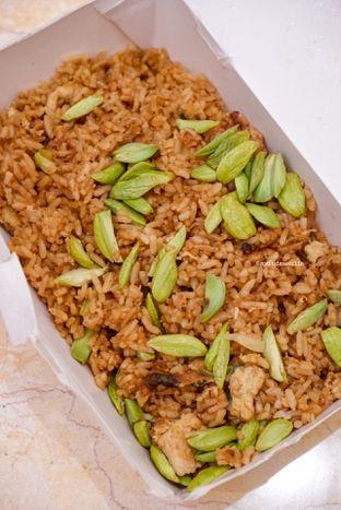 Foto review Nasi Goreng Pete Guan Tjo oleh Indra Mulia 1