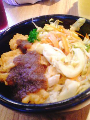 Foto review Ichiban Sushi oleh Yessica Florencia 1