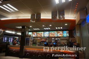 Foto 1 - Interior di A&W oleh Fahmi Adimara