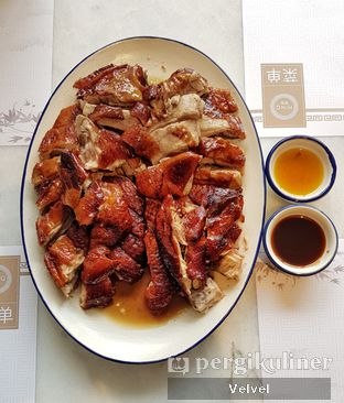 Foto 6 - Makanan(Peking Duck) di Minq Kitchen oleh Velvel