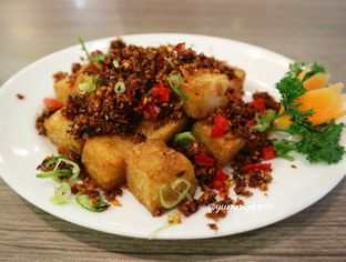 Foto 1 - Makanan di Hong Kong Cafe oleh Laura Fransiska