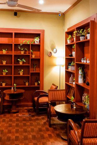 Foto 6 - Interior di Toodz House oleh Indra Mulia