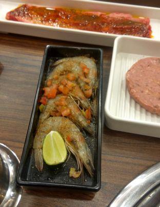 Foto 10 - Makanan di Steak 21 Buffet oleh Renodaneswara @caesarinodswr