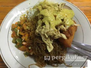 Foto 1 - Makanan di Gudeg Bu Toegijo oleh @mamiclairedoyanmakan