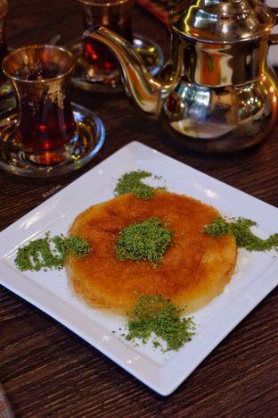 Foto 2 - Makanan(Konafa) di Joody Kebab oleh David Sugiarto