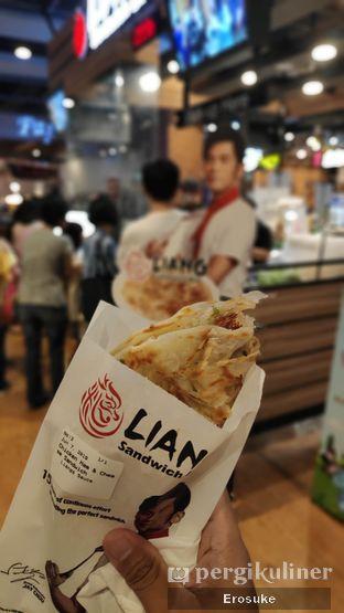 Foto review Liang Sandwich Bar oleh Erosuke @_erosuke 1