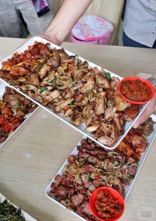 Foto 2 - Makanan di Sei Sapi Lamalera oleh Mariane  Felicia