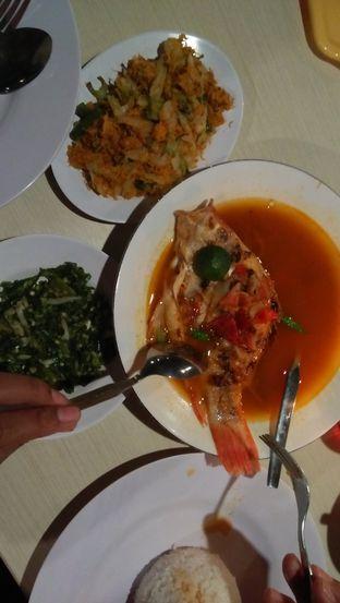 Foto 1 Makanan Di Dapur Pos Resto Oleh Anietha Spears