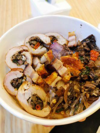 Foto Makanan di Mala Chuan