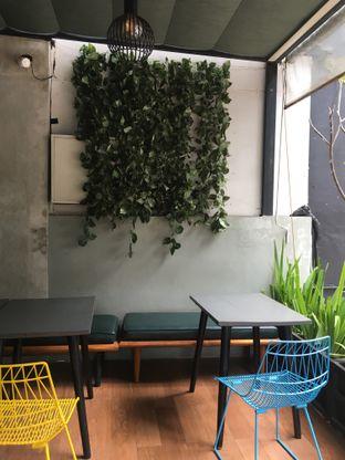 Foto 10 - Interior di The Teras Dara oleh RI 347 | Rihana & Ismail