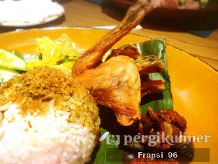Foto 3 - Makanan di Marco Padang Grill oleh Fransiscus