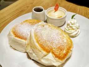 Foto The Pancake Co. by DORE