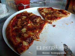 Foto review Pizza Marzano oleh Fenni Trengganis 1