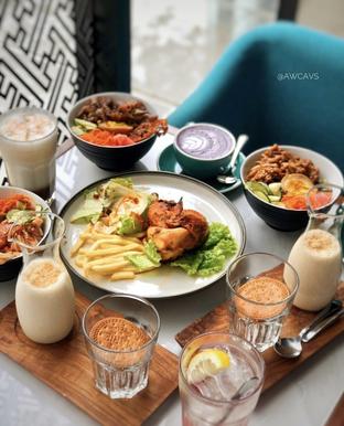 Foto - Makanan di Maketh Coffee & Eatery oleh awcavs X jktcoupleculinary