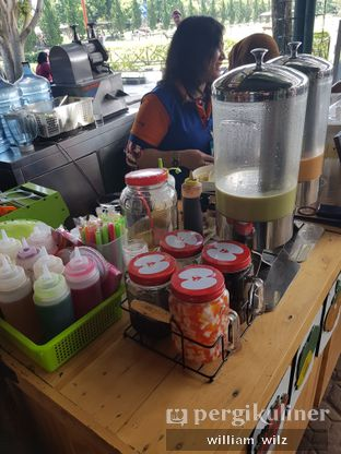 Foto review Aneka Juice De'Ranch oleh William Wilz 4