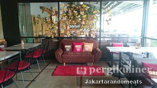 Foto 10 - Interior di Liberica Coffee oleh Jakartarandomeats