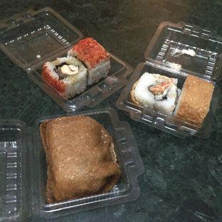 Foto 1 - Makanan di Sushi Station oleh Andrika Nadia