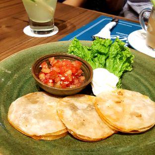 Foto 2 - Makanan di Marco Padang Grill oleh Naomi Suryabudhi