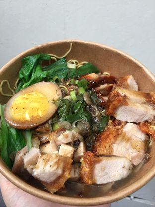 Foto 2 - Makanan di Sinar Djaya oleh Yohanacandra (@kulinerkapandiet)