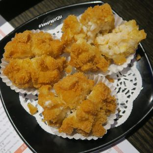 Foto 4 - Makanan di Sari Laut Jala Jala oleh Astrid Wangarry