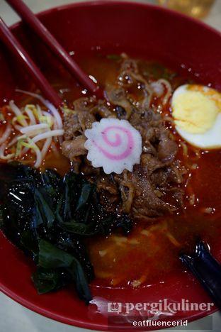 Foto 2 - Makanan di Kazoku Ramen & Soba oleh Illya Adista