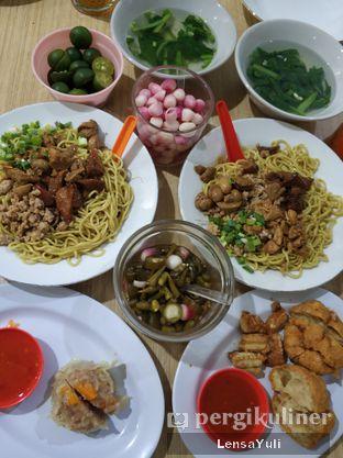 Foto - Makanan di Bakmie Aloi oleh Yuli  Setyawan