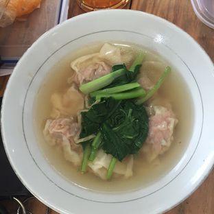 Foto - Makanan di Mie Keriting Siantar Atek oleh liviacwijaya
