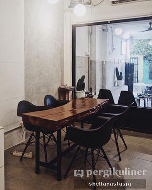 Foto 3 - Interior di Kolektiv Coffee oleh Shella Anastasia